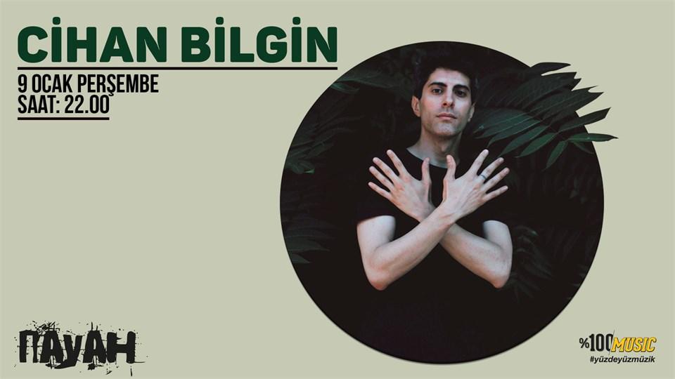 Cihan Bilgin