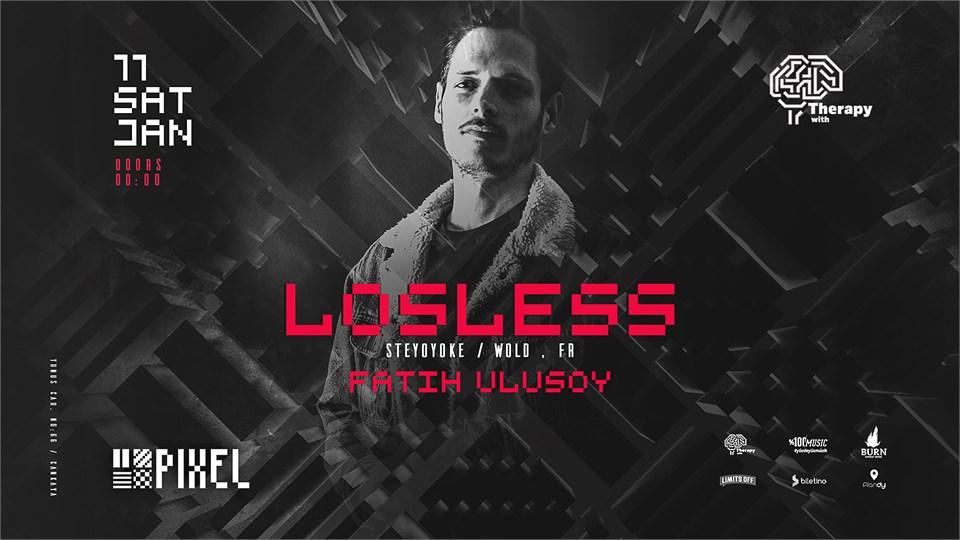 Losless (Steyoyoke / Wold , FR)