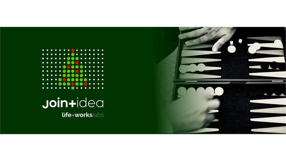 Joint Idea I Life Works Labs Yılbaşı Hediye Çeki