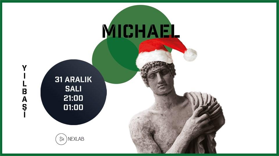 Michael: Yeni Yıl