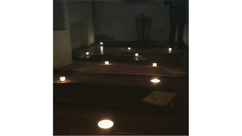 meditasyon ile stresten arınma ve zihinsel detoks