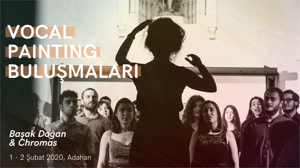Vocal Painting Buluşmaları