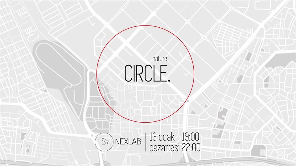 Circle: Nature