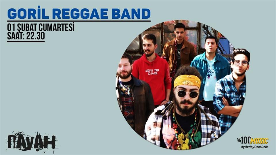 Goril Reggae Band