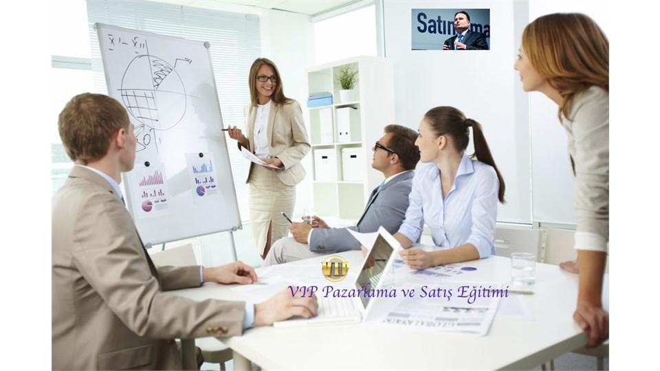 Pazarlama ve Satış Workshop