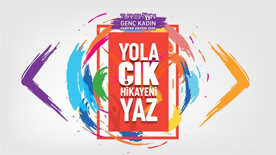 TurkishWIN Genç Kadın Kariyer Zirvesi