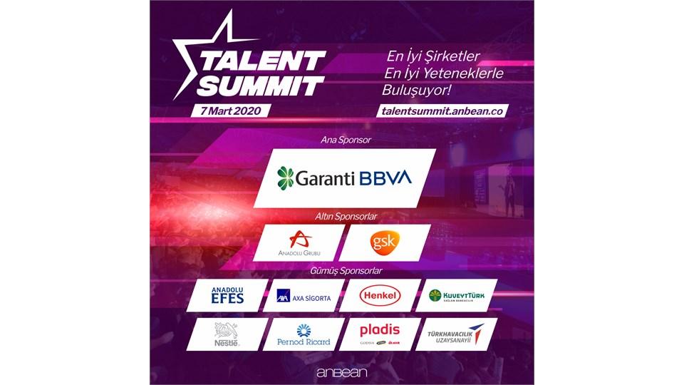 Talent Summit