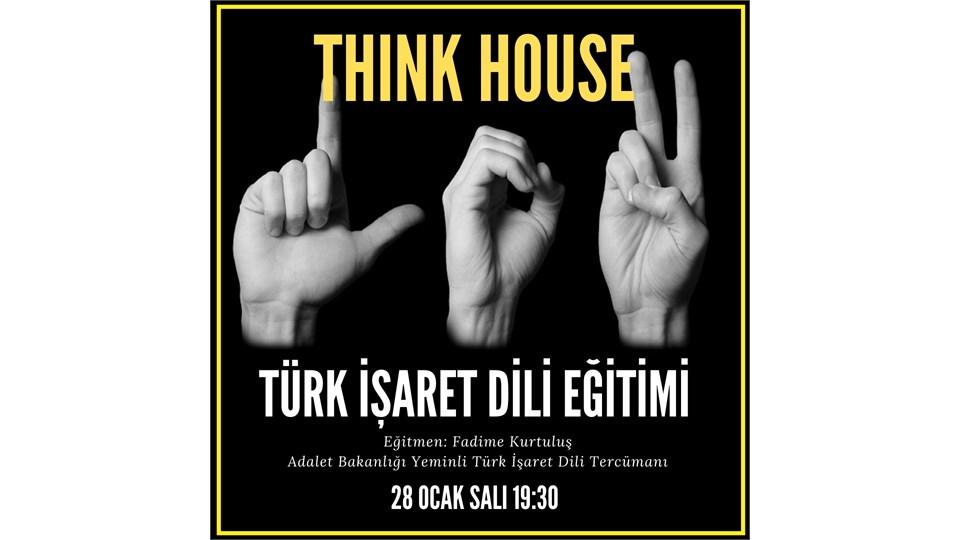 Türk İşaret Dili Eğitimi