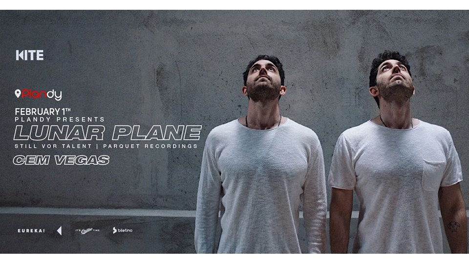 Plandy Presents: Lunar Plane (Stil Vor Talent), Cem Vegas