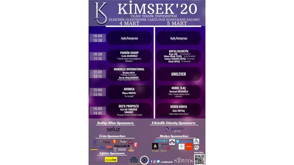 KİMSEK'20