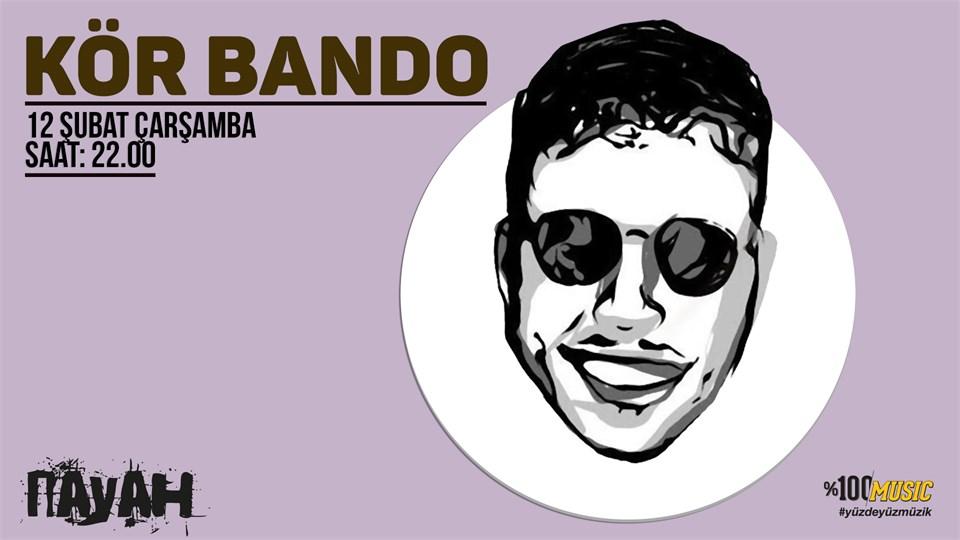 Kör Bando