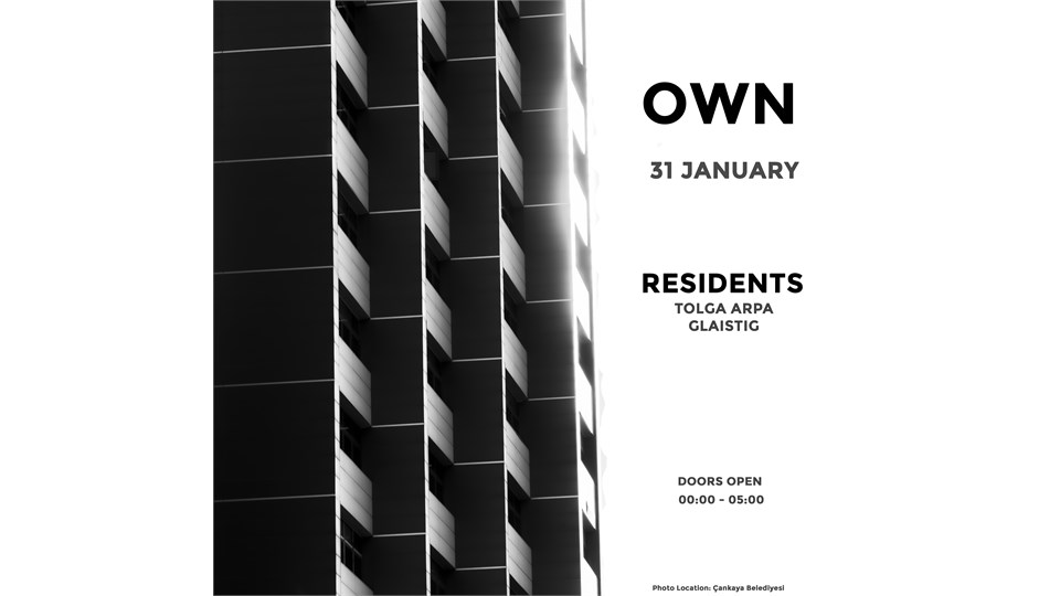 OWN : Residents