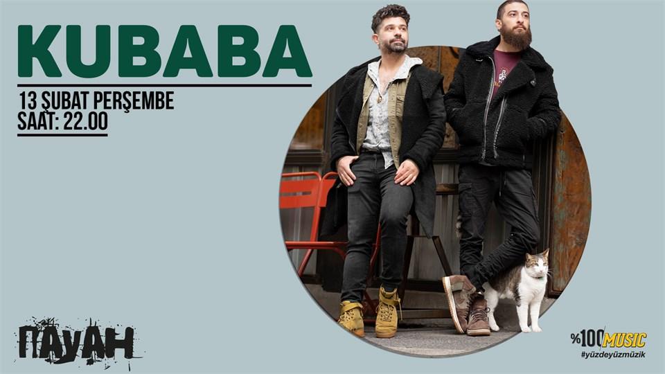 Kubaba