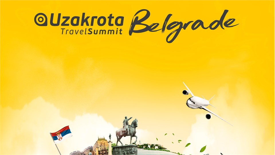 Uzakrota Balkan Travel Summit'20
