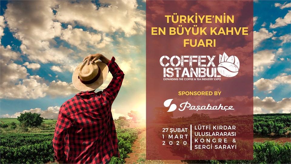Coffex İstanbul 2020