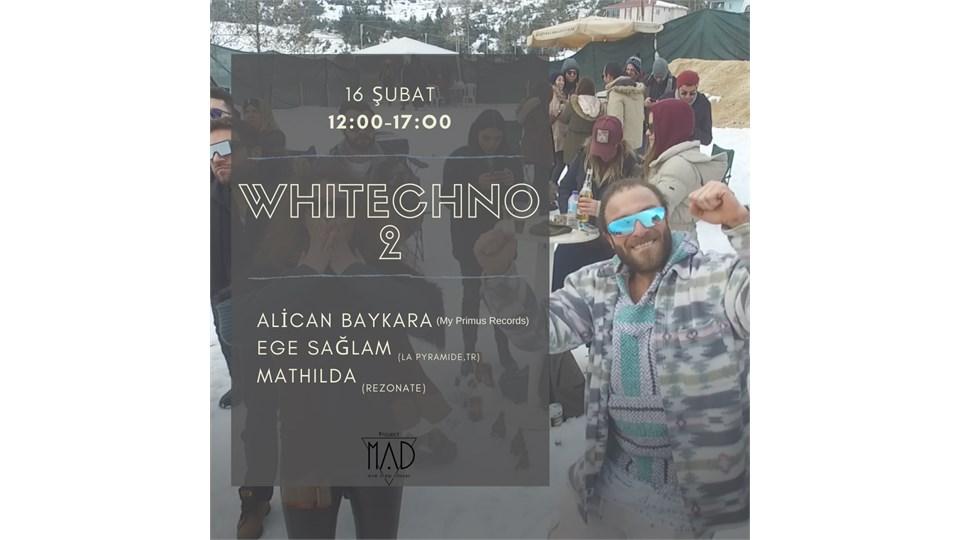 WHITECHNO 2
