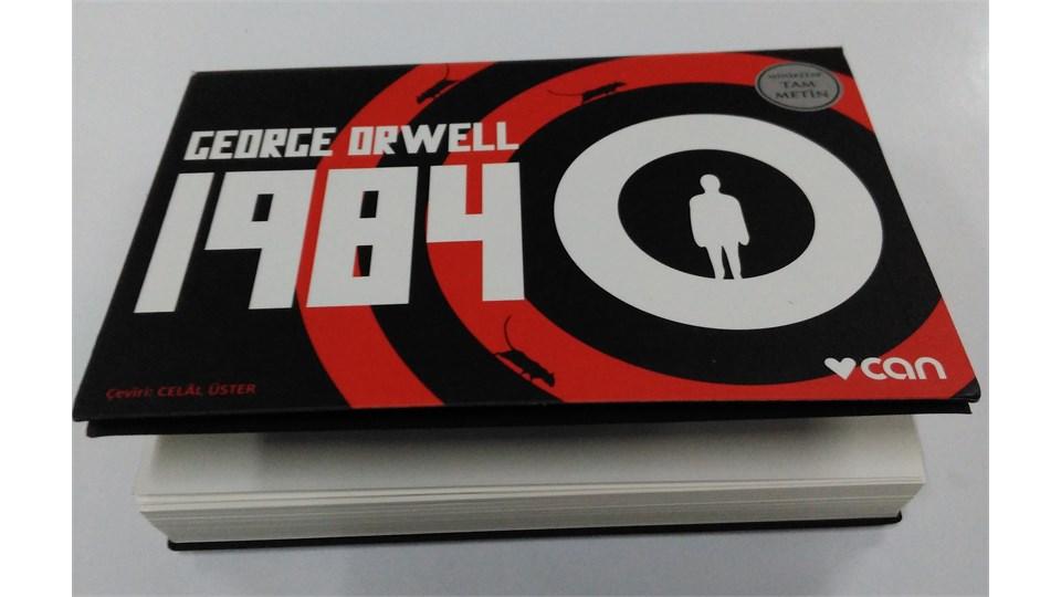 1984 (George Orwell) Kitap Tahlili