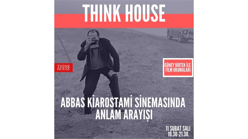 Güney Birtek İle Abbas Kiarostami Sinemasında Anlam Arayışı