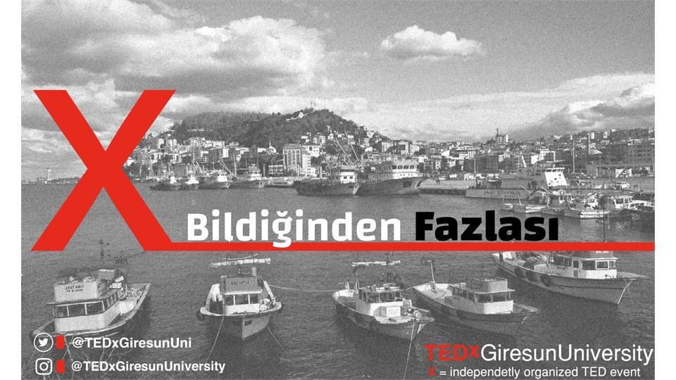 TEDx Giresun University