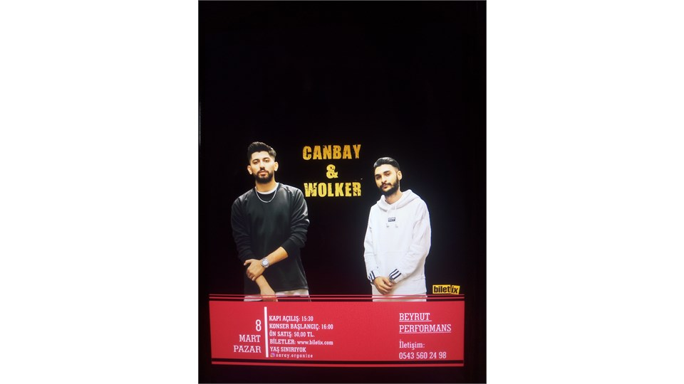 CANBAY & WOLKER KONSERI