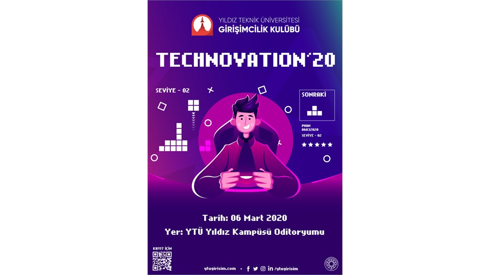 Technovation'20