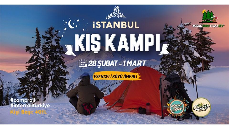 İstanbul Doğa Kampı- Şile