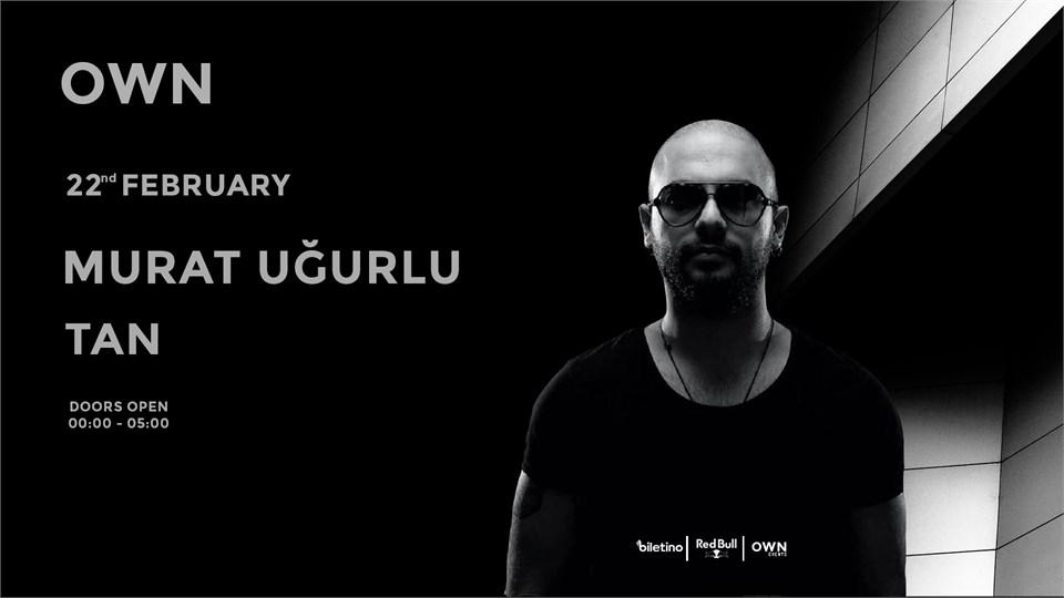 OWN : Murat Uğurlu