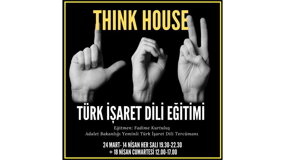 *İptal - Türk İşaret Dili Eğitimi