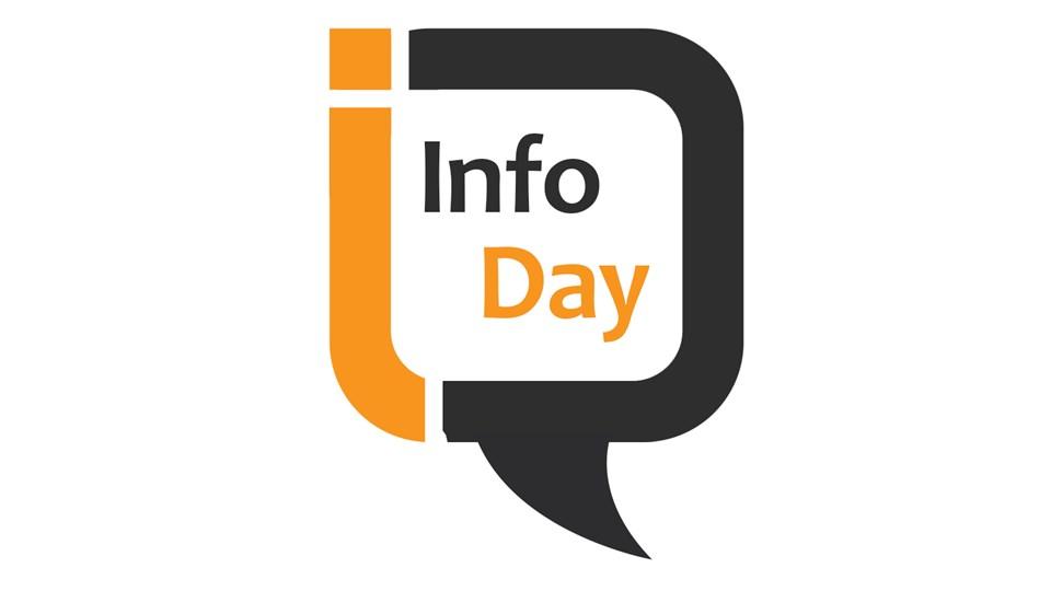 InfoDay'20 etkinlik programı