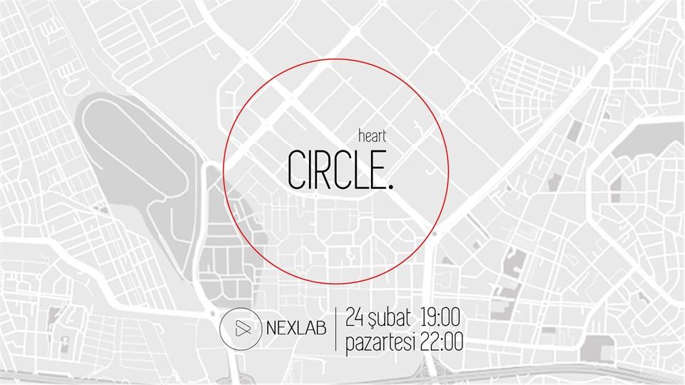 Circle: Heart