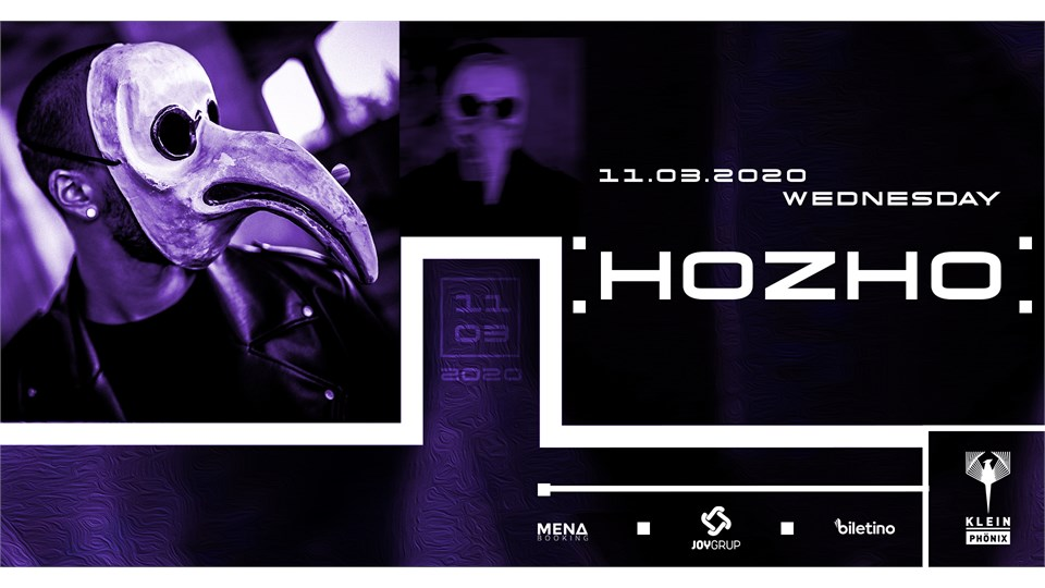 Flexanima Presents: HOZHO
