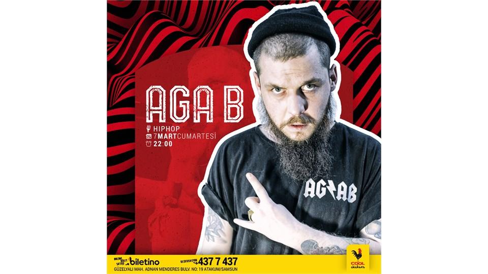 AGA B Konseri