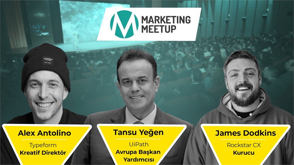 Marketing Meetup 2020