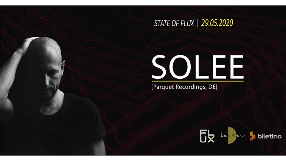 SOLEE | State of Flux