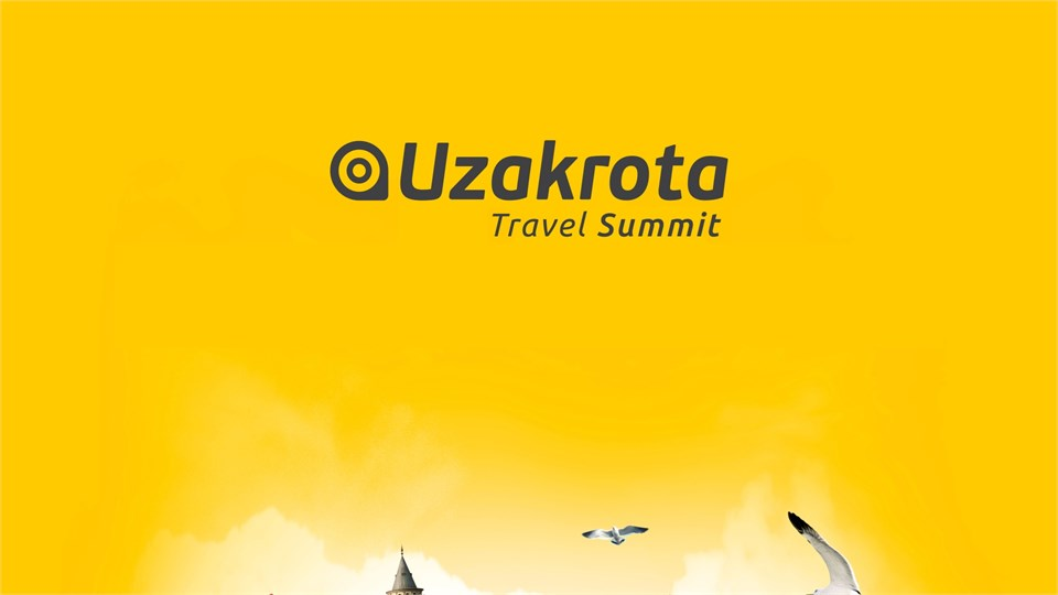 Uzakrota Travel Summit'20