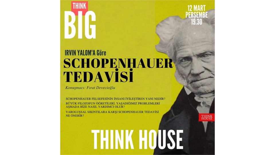 Schopenhauer Tedavisi