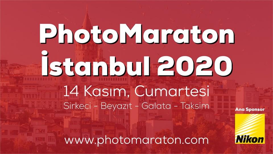 PhotoMaraton İstanbul 2020
