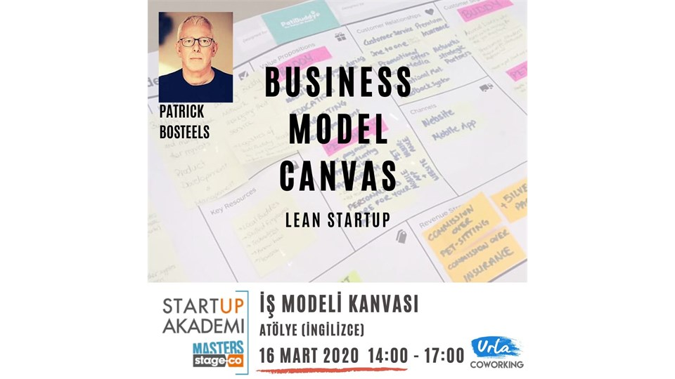Business Model Canvas and Lean Startup