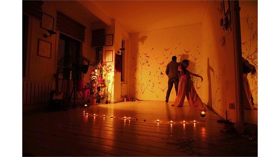 AVAZ Performance Art