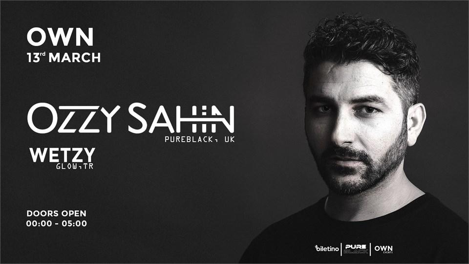 OWN : Ozzy Sahin