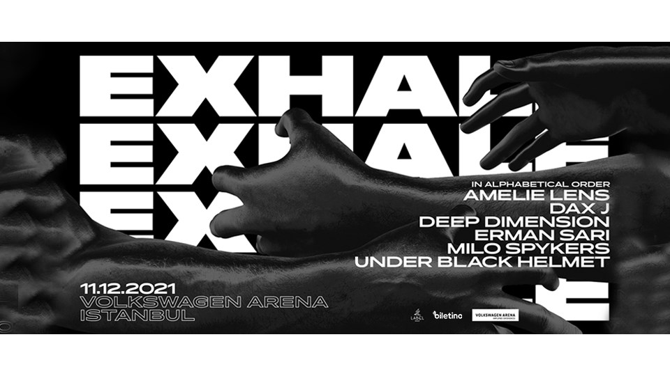 Exhale İstanbul