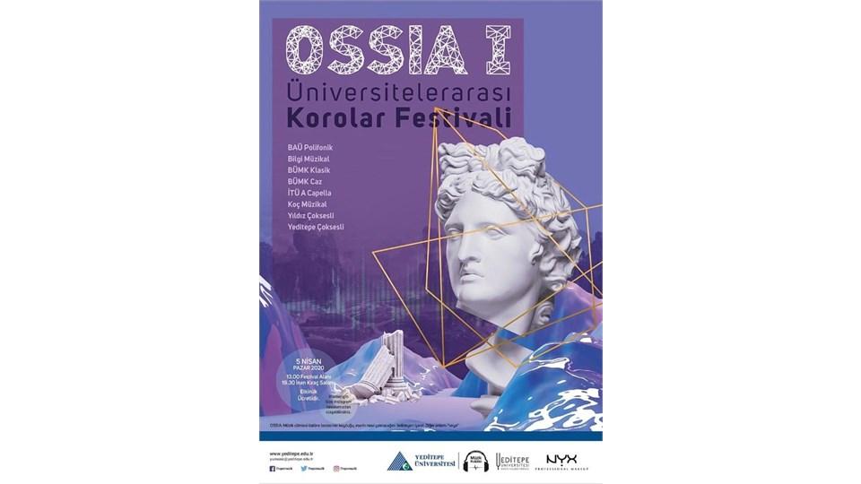 OSSIA I