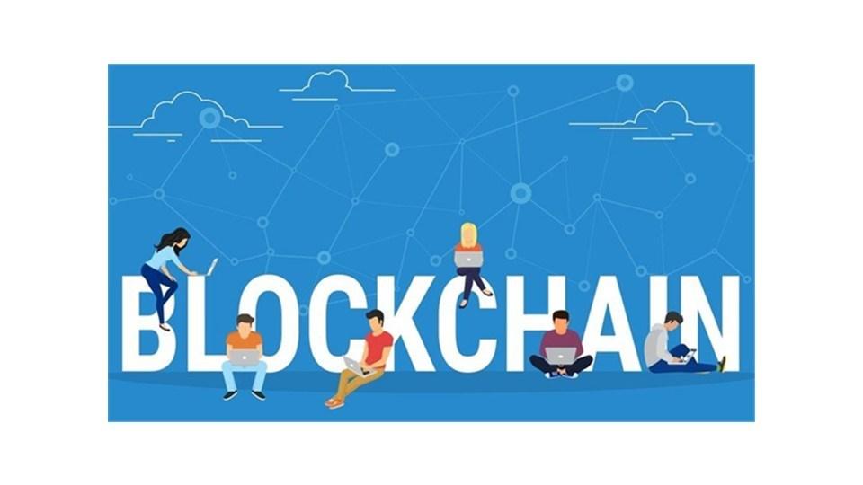 ONLINE - Herkes İçin Blockchain Temelleri ve İnovasyonu Eğitimi - 02 Nisan