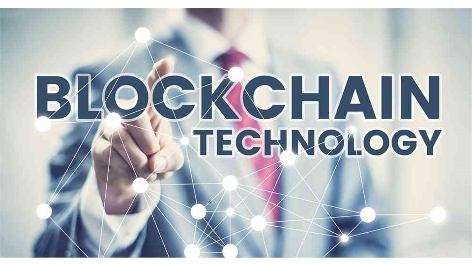 ONLINE - Herkes İçin Blockchain Teknolojisi Temelleri Eğitimi - Online 27 Mart