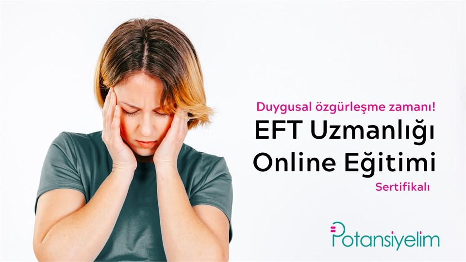 EFT Uzmanlığı Online Eğitimi
