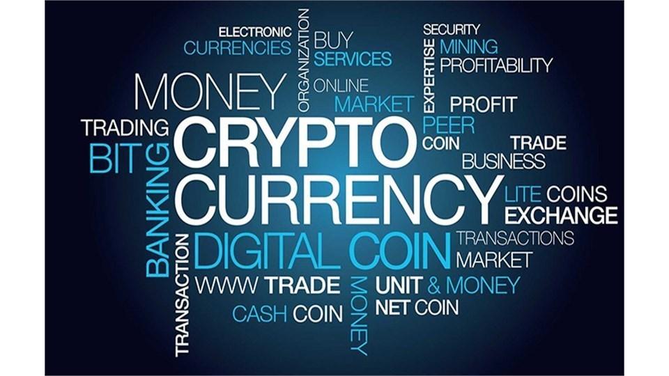 ONLINE - Herkes İçin Para Tarihçesi ve Kriptopara Temelleri Eğitimi - 10 Nisan