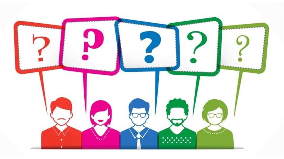 ONLINE - Merak Eden Herkes İçin Nasıl Dijitale Dönüşürüz ? Birebir Canlı Soru Cevap - 08 Nisan