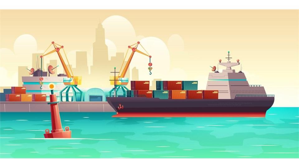 Online Dış Ticaret Uzmanlığı Eğitimi – 100 Saat (Canlı Yayın)
