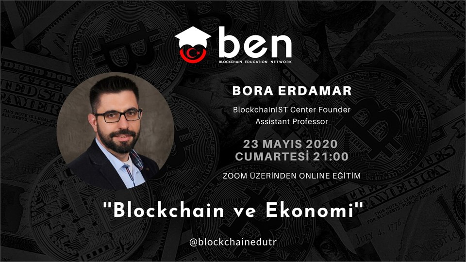 Blockchain ve Ekonomi