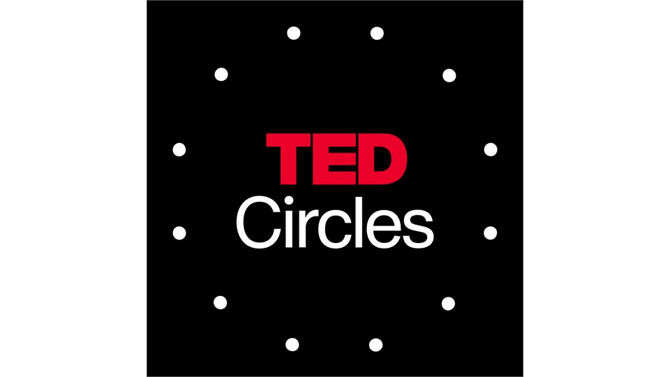 TED Circles hosted by Zeyneb Kutuklu